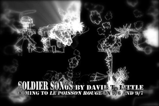 """Soldier Songs"""